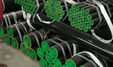 API 5L GR.B PSL-1 Seamless Pipe, 30 Inch, BE
