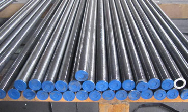 ASTM A179 Cold Drawn Seamless Pipe, 25.4mm OD, 6m