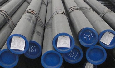 Cold Drawn Seamless Pipe, ASTM A53, A106, A519