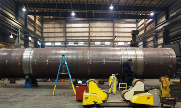 API 5L PSL2 Gr B Welded Pipe, 30 Inch, BE Suppliers