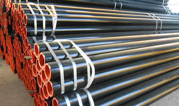 ASTM A106 GR A / B LSAW Steel Pipe