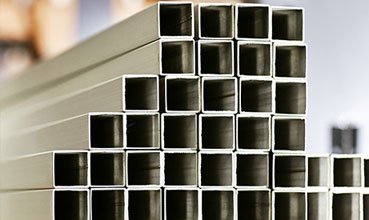 Square Stainless Steel Pipe, ERW, TP304, TP316 Suppliers